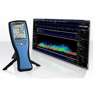 电磁辐射测试仪 HF6065 (10MHz-6GHz)