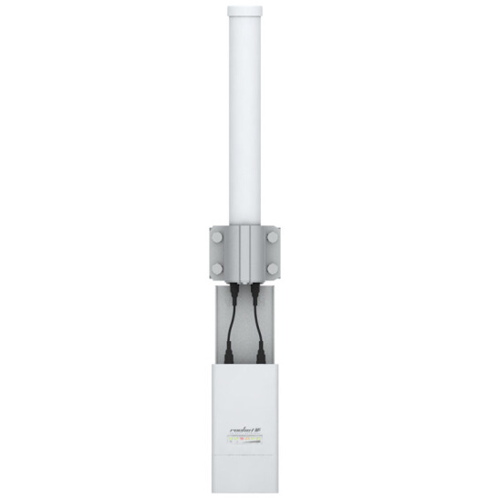 UBNT AMO-5G10 5GHz 10dBi 增益 双极化 全向天线
