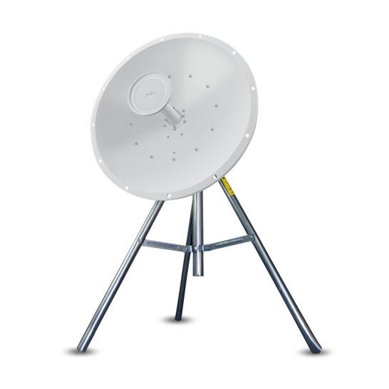 UBNT RocketM系列搭配 天线 RD-5G34 5.8G 34dBi双极化