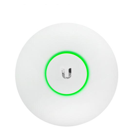 UBNT UniFi UAP 吸顶式 2.4G无线AP