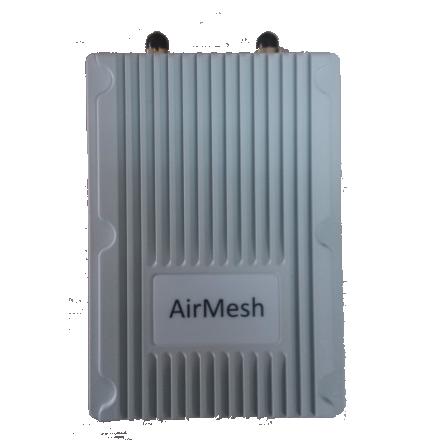 AirMesh 900 无线电台
