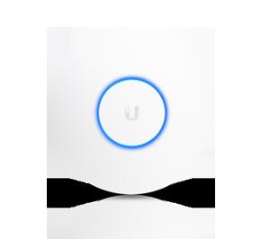 UAP-AC-HD 2533Mbps 802.11ac Wave 2 双频无线接入点