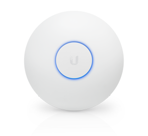 UAP-AC-PRO  1750Mbps 802.11ac 双频无线接入点(增强型)
